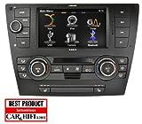Zenec ZE-E3215 Navigationssystem (Kontinent)