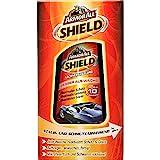 Armor All SHIELD Lackversiegelung 500 ml GAA17500GE, staubabweisend + schmutzabweisend, inkl. Schwamm + Mikrofasertuch