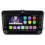 ATOTO A6 Android Auto Navigation Stereo - Dual Bluetooth &Schnellladung - für ausgewählten...