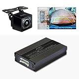 ATOTO AC-SC3601 Einzelkamera-basiertes Surround View-Rückfahr-Parksystem - Panorama-Bildnahttechnik...