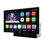 [10 Zoll] ATOTO A6 Android In-Dash-Autonavigation mit Dual-Bluetooth - Standard A6Y1010SB -...