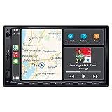 ATOTO F7 Armaturenbrett eingebauten Video - Android Auto & CarPlay-Verbindung, Mirrorlink,...