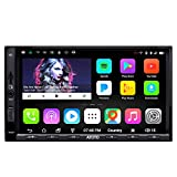 ATOTO A6 Pro A6Y2721PRB 2DIN Android Auto Navigation Stereo- 2X Bluetooth mit aptX -Schnelles...