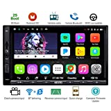 ATOTO A6 Android Auto Navigation Stereo - 2 x Bluetooth & Schnellladung - Premium A6Y2721PB 2G/32G...