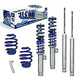 JOM Car Parts & Car Hifi GmbH 741015 Blueline Gewindefahrwerk