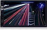 Tristan Auron BT2D7025A Android 10.0 Autoradio + DAB+ und OBD 2 Box - 7'' Touchscreen Navi GPS...