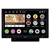 [10in QLED-Anzeige] ATOTO S8 Premium S8G2103M,Android Armaturenbrett eingebauten Video & Navigation,...
