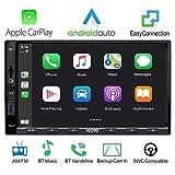 ATOTO Year Digitales Doppel-Din-Media-Autoradio - SA102 Starter (YS102SL) CarPlay- und Android...