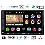 ATOTO S8 Pro S8G2A75P,Armaturenbrett eingebauten Video, Android-Autoradio GPS,Dual BT mit aptX HD,...