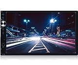Tristan Auron BT2D7025A Autoradio mit Android 10.0, 7'' Touchscreen Bildschirm, GPS Navi, Bluetooth...