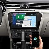 DYNAVIN Autoradio Navi für VW Passat B8, 10,1 Zoll OEM Radio mit Bluetooth, inkl. DAB+, USB,...