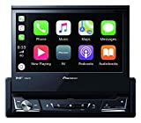 Pioneer AVH-Z7200DAB 1-DIN-Multimedia Player, ausklappbarer 7-Zoll ClearType-Touchscreen,...