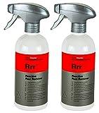 Koch Chemie 2X RRR Reactive Rust Remover Flugrostentferner säurefrei 500 ml
