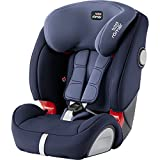 Britax Römer Kindersitz 9 Monate - 12 Jahre I 9 - 36 kg I EVOLVA 123 SL SICT Autositz Isofix Gruppe...