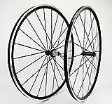 cnmd Rennrad Laufradsatz 19mm breit 22mm tief Rennrad Alufelgen Laufradsatz ultraleichter...