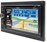 Zenec ZE-NC524 Navigationssystem (Kontinent)