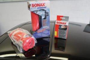 SONAX XTREME Protect Shine Hybrid NPT