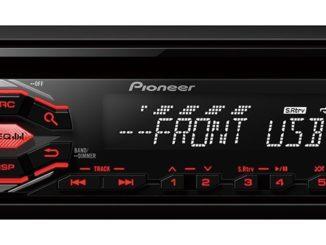 Pioneer DEH-1800 UB
