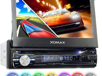 Xomax XM-DTSBN933