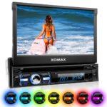 XOMAX XM-DTSB930 Autoradio