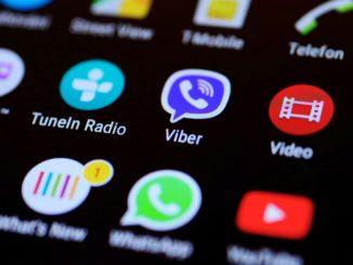 Android Autoradio Bild