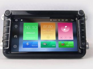 AV8V4-PRO Android Radio