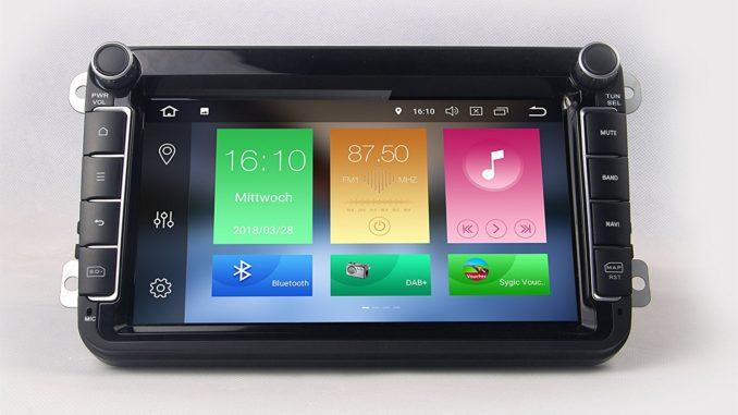 AV8V4-PRO Android Autoradio » cult7.de