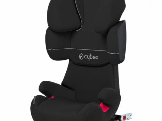 Cybex Silver Solution X-fix Bild
