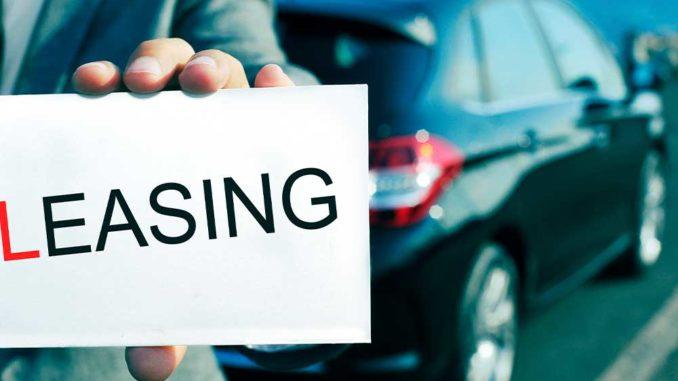 KFZ-Leasing: Für wen ist das sinnvoll