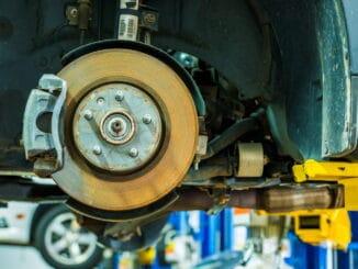 Bremsscheiben – Defekte erkennen und austauschen